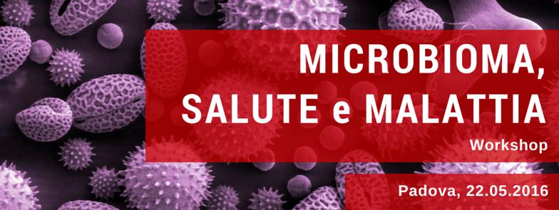 MICROBIOMA, (1)